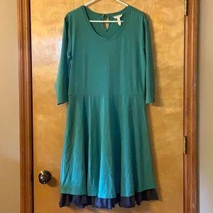 Matilda Jane Joanna Gaines Green Pastures Dress!